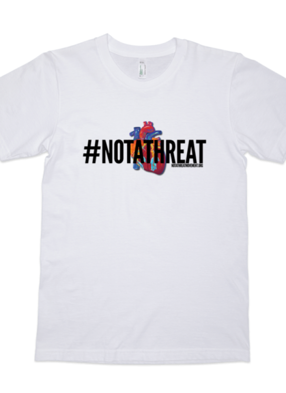 HAVE A HEART OG (WHITE) T-Shirt