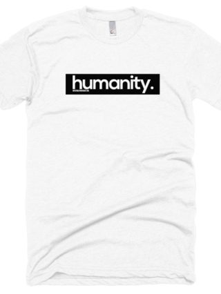 HumaniTee BLACK