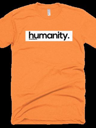 HumaniTee WHITE