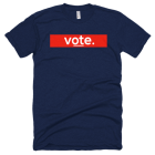 VOTE SUPREME RED [LIMITED EDITION]