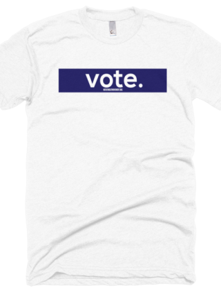 VOTE SUPREME BLUE [LIMITED EDITION]